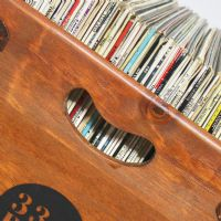 All You Need Is Love Record Box  12
